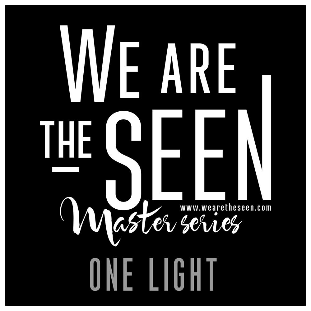 Master Series One Light