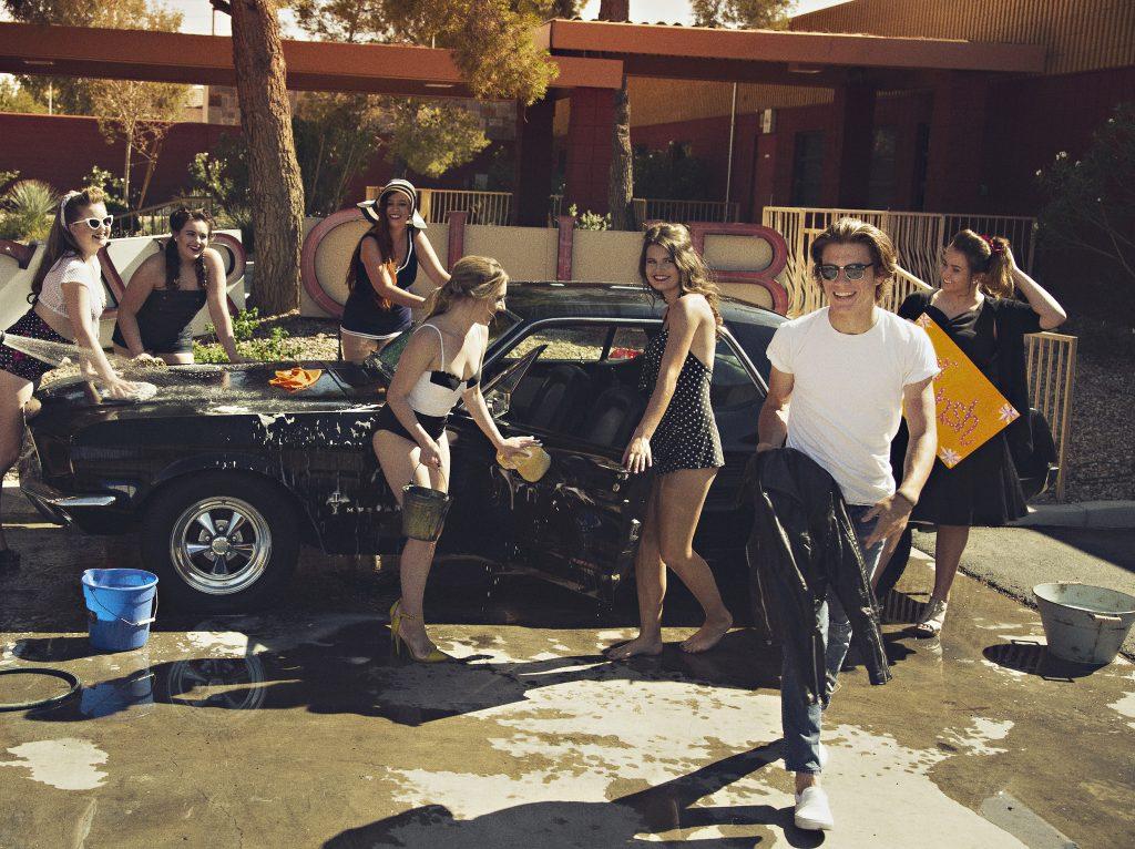 jody-rael-water-carwash-vintage-senior-photography-concept-photoshoot-las-vegas
